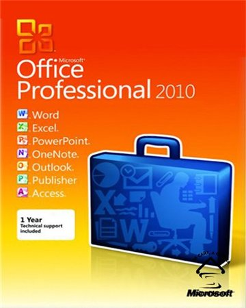 Кряк Office 2007 XP